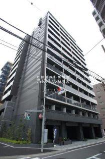 ガーラ・プレシャス大森 12階の賃貸【東京都 / 品川区】