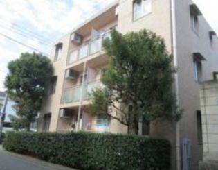 東京都品川区旗の台6丁目の賃貸アパート