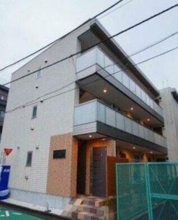 CITY COURT西大井 2階の賃貸【東京都 / 品川区】