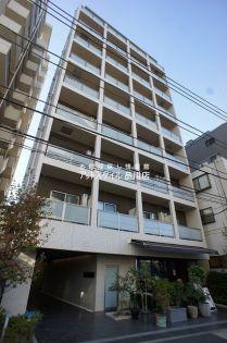 東京都港区白金1丁目の賃貸マンション