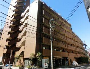 東京都千代田区東神田1丁目の賃貸マンションの外観