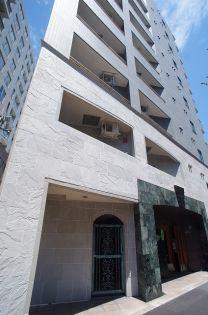 プラネット南青山[4階]の外観