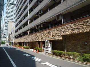 ガラ・グランディ日本橋[2階]の外観