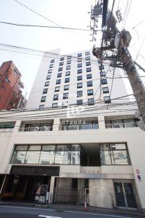 五反田サンハイツ[10階]の外観