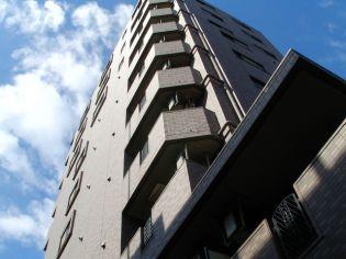 ステージファースト三宿[4階]の外観