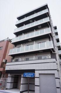 神奈川県川崎市中原区上丸子山王町2丁目の賃貸マンションの画像