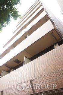 クレイシア世田谷野沢[3階]の外観