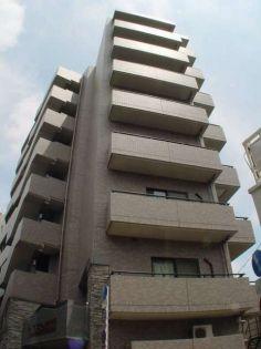 ガラ・シティ駒沢大学[3階]の外観