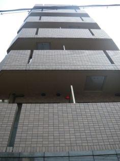 ルーブル神楽坂[5階]の外観