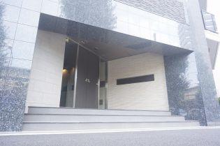 ガーラ・プレシャス代々木北参道 [3階]の外観