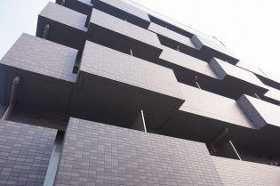 神奈川県川崎市中原区中丸子の賃貸マンション