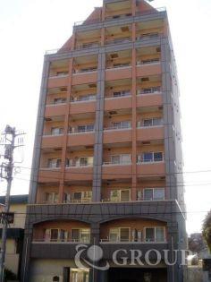 東京都渋谷区松濤2丁目の賃貸マンション