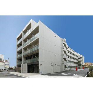 神奈川県川崎市高津区溝口6丁目の賃貸マンション