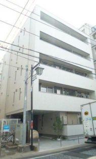 神奈川県川崎市高津区溝口4丁目の賃貸マンション