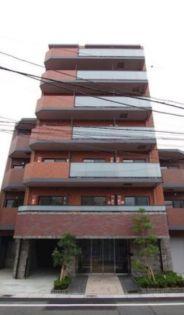 ブライズ上野毛DUE[2階]の外観