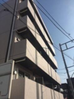 神奈川県川崎市宮前区鷺沼2丁目の賃貸マンション