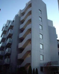 エスポワール渋谷松濤[3階]の外観