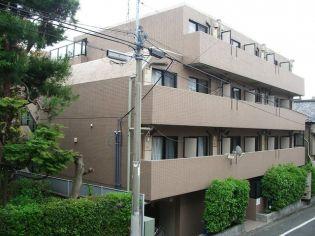ルーブル新宿西落合Ⅱ[207号室]の外観