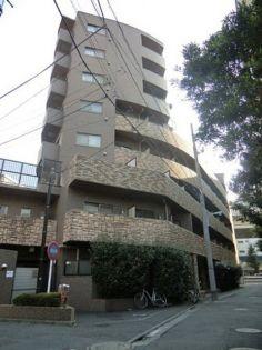 東京都杉並区方南1丁目の賃貸マンション