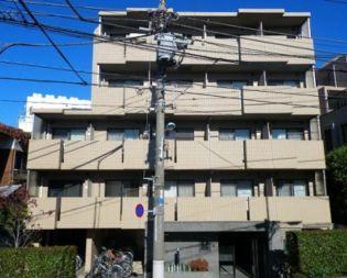 ルーブル荻窪 5階の賃貸【東京都 / 杉並区】