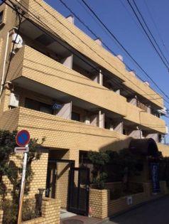 東京都中野区中央1丁目の賃貸マンション