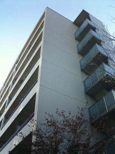 東京都杉並区梅里2丁目の賃貸マンション