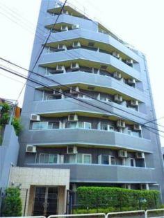 東京都新宿区下落合4丁目の賃貸マンション