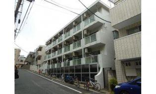 東京都文京区白山2丁目の賃貸マンション