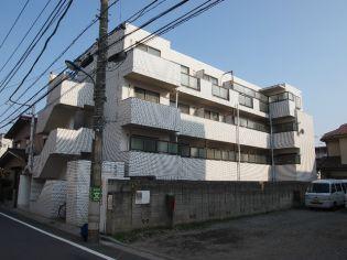 ビアメゾン三井パート21[305号室]の外観