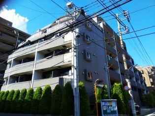 東京都練馬区豊玉北3丁目の賃貸マンション