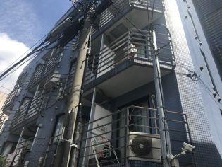 コナ・トルテック 2階の賃貸【東京都 / 新宿区】