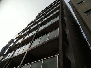 東京都中野区中野2丁目の賃貸マンション