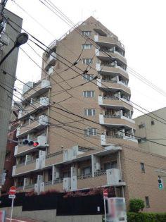 ロイヤルアメニティー西戸山[6階]の外観