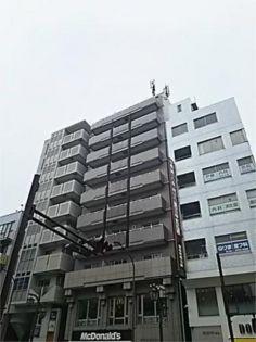東京都練馬区豊玉北5丁目の賃貸マンション