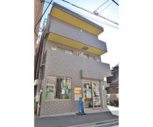 クリーンコート 2階の賃貸【東京都 / 中野区】