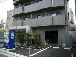 東京都世田谷区羽根木1丁目の賃貸マンション