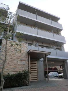 東京都北区堀船1丁目の賃貸マンション