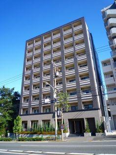 東京都北区中十条3丁目の賃貸マンション