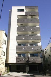 東京都中野区中央3丁目の賃貸マンションの画像