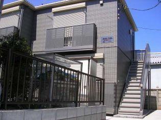 アイシイヴィラ 2階の賃貸【東京都 / 中野区】