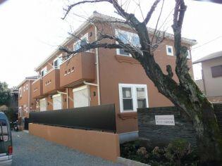 サンコート高円寺南B 1階の賃貸【東京都 / 杉並区】