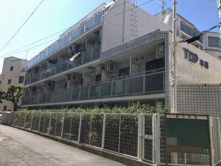 TOP・本郷[3階]の外観