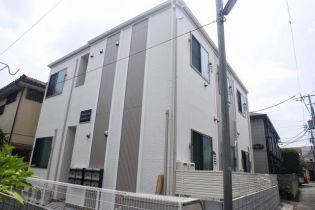 東京都立川市曙町1丁目の賃貸アパート