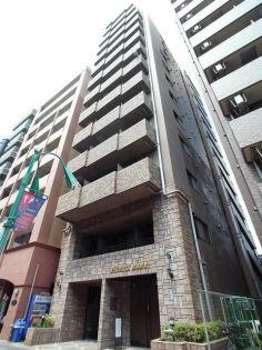 フェニックス笹塚駅前[2階]の外観