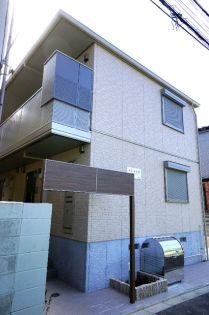 東京都中野区弥生町4丁目の賃貸アパート