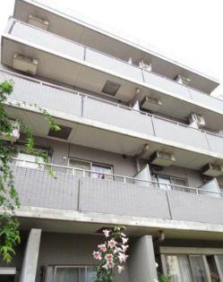 東京都中野区中野1丁目の賃貸マンション
