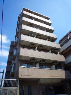 東京都練馬区桜台1丁目の賃貸マンション
