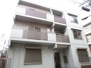 東京都新宿区新宿5丁目の賃貸マンション