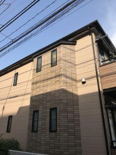 東京都新宿区百人町1丁目の賃貸アパート