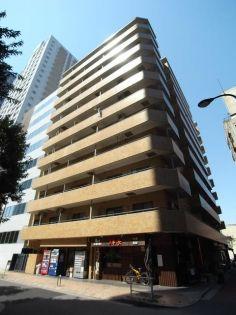 ライオンズマンション西新宿第7[7階]の外観